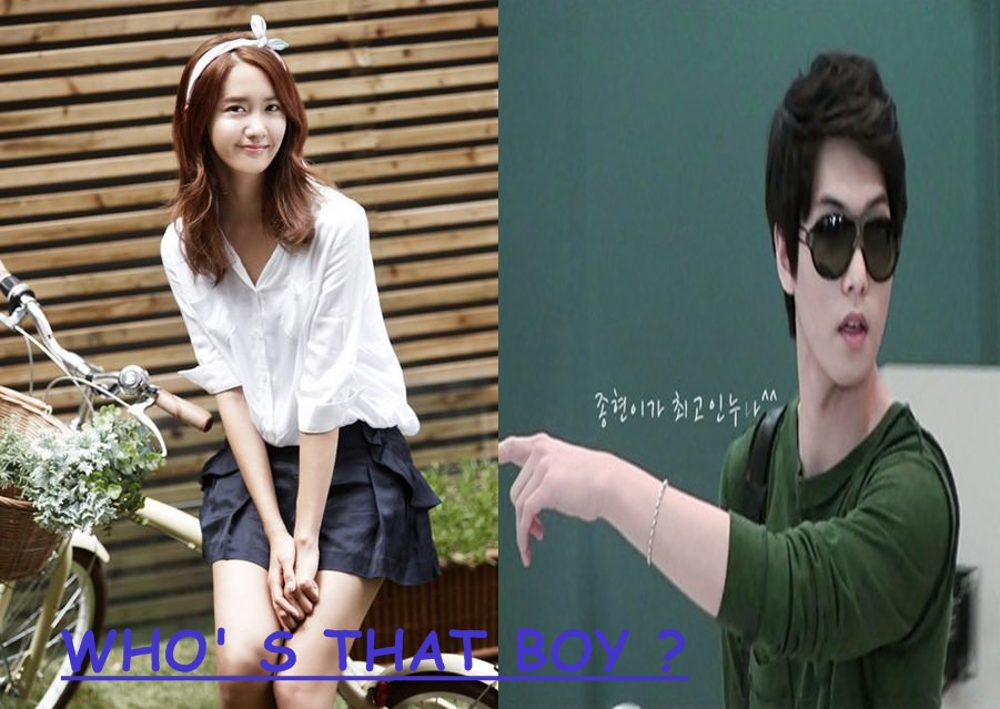 yoona cnblue jonghyun dating Both hong jong hyun and nana's respective agencies have swiftly denied the dating rumors but admitted the two are good friends in real life and open about it.